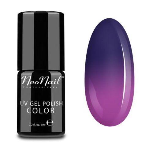 Lakier hybrydowy NeoNail UV 6ml - Termiczny Purple Rain 5190-1, 5401-1_20170720130428