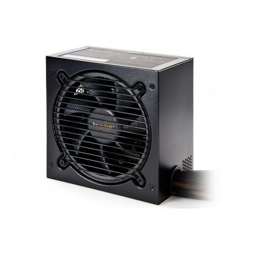 BE QUIET! PURE POWER L8 80+ BRONZE 300W - BN220