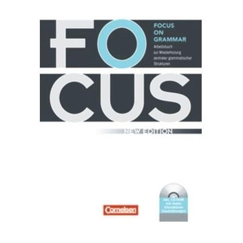 Arbeitsbuch zur Wiederholung zentraler grammatischer Strukturen, m. CD-ROM