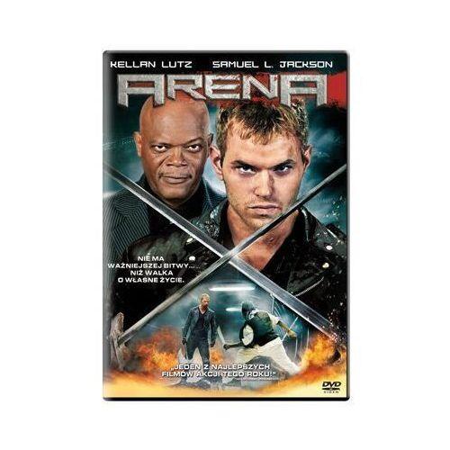 Arena (DVD) - Jonah Loop. DARMOWA DOSTAWA DO KIOSKU RUCHU OD 24,99ZŁ (5903570150357)