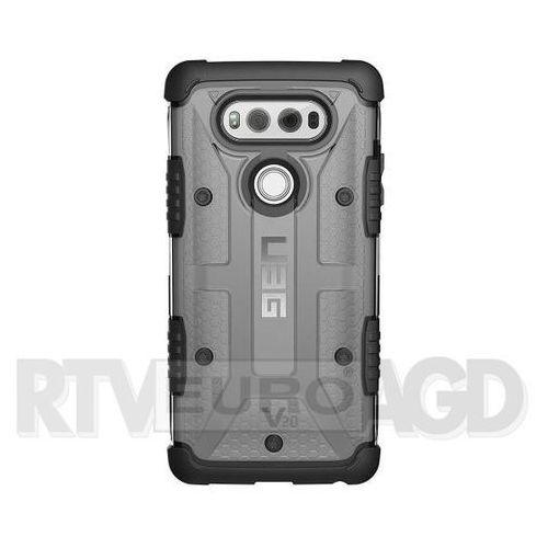 UAG Plasma Case LG V20 (ash), LGV20-L-AS