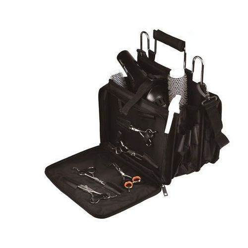Super walizka torba fryzjerska na akcesoria t02 marki Gepard