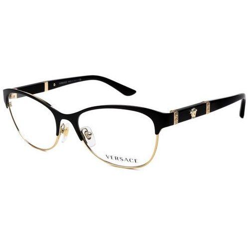 Versace Okulary korekcyjne ve1233q 1366