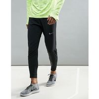 flex joggers in black 885280-010 - black, Nike running, M-XL