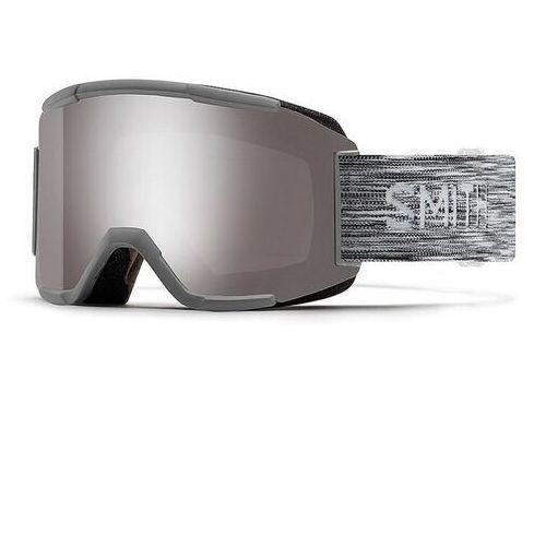 Smith Gogle snowboardowe - squad 995t (995t) rozmiar: os
