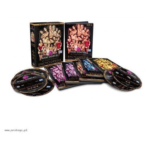 DVD Marc Dorcel - 35th Anniversary Box (6-pack)