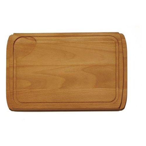 Alveus Deska do krojenia 1016018 (36 x 24cm) drewniany + zamów z dostawą jutro!