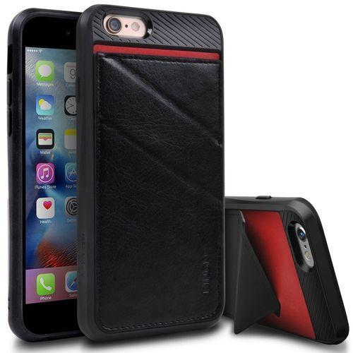 Rearth ringke Etui ringke edge apple iphone 6/6s czarne