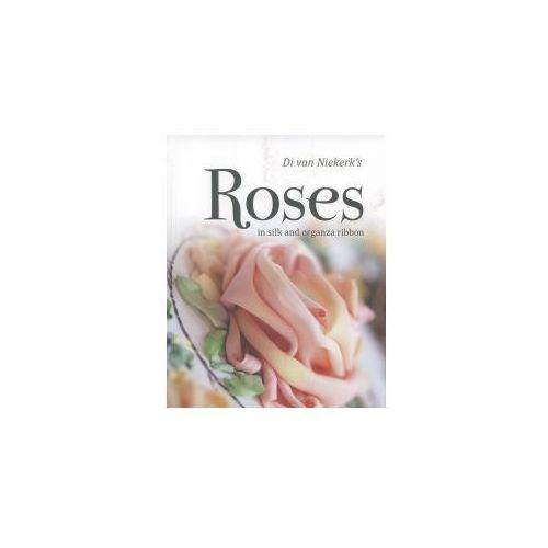 Di Van Niekerk's Roses (9781844488742)