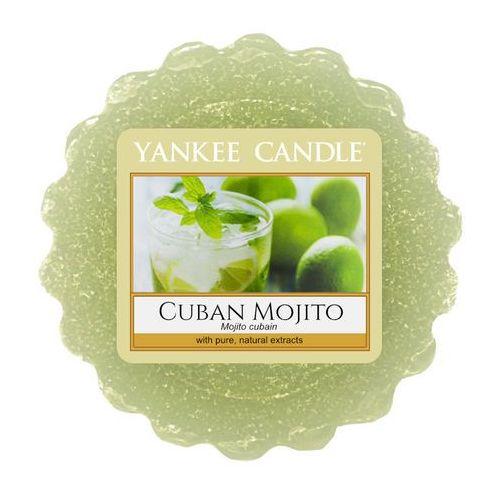 Yankee candle wosk cuban mojito 22g (5038581005454)