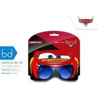 Okulary przeciwsłoneczne 3D Cars - Auta, 16_1705