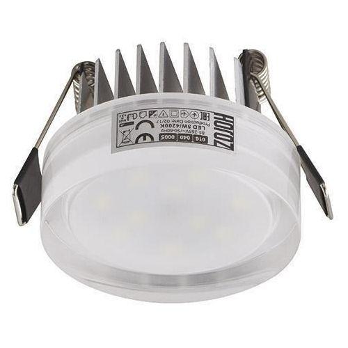 Oprawa downlight wpuszczana valeria-5 led marki Horoz electric