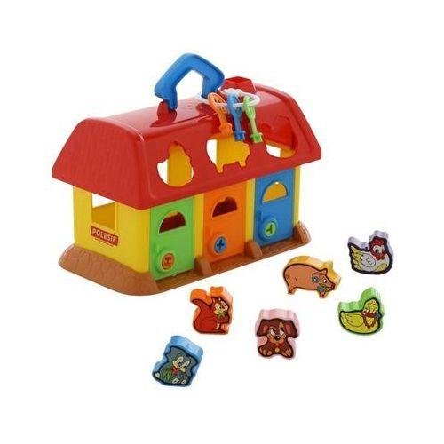 Domek dla zwierząt (4810344009166)