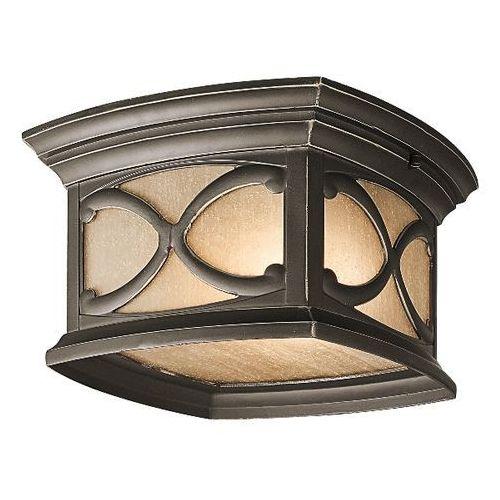 Oprawa sufitowa franceasi kl/franceasi/f ip44 - lighting negocjuj cenę online! / rabat dla zalogowanych klientów / darmowa dostawa od 300 zł / zamów przez telefon 530 482 072 marki Elstead