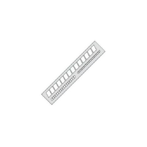 szablon okienkowy pochyły 20mm /7,5mm /5mm marki Leniar