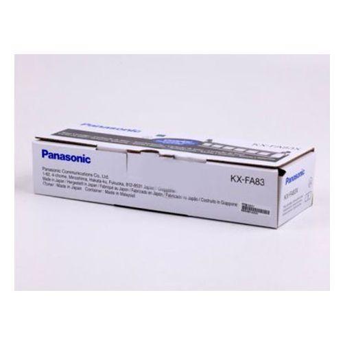 Panasonic Toner kx-fa83 do faxów (oryginalny)