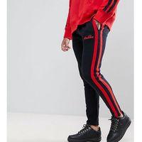 ellesse Joggers With Stripe In Black - Black
