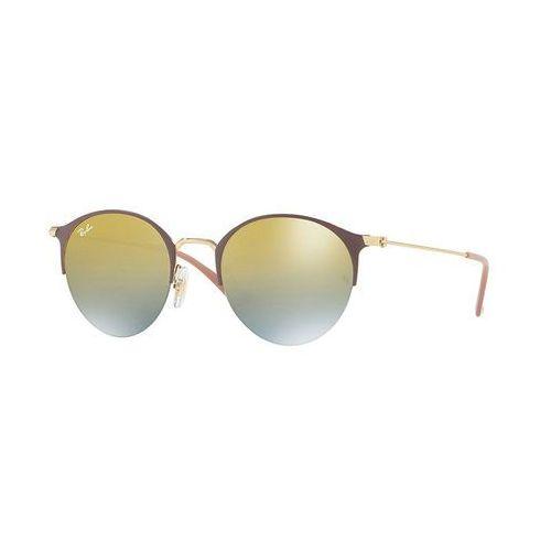 RayBan Okulary przeciwsłoneczne light brown, 0RB3578