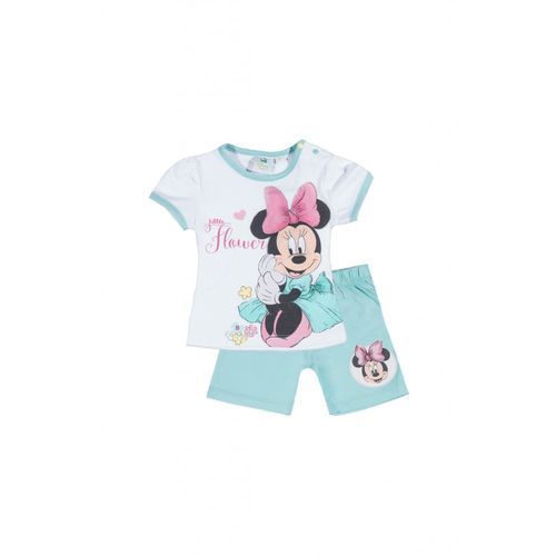 Minnie Komplet niemowlęcy myszka 5p34a3