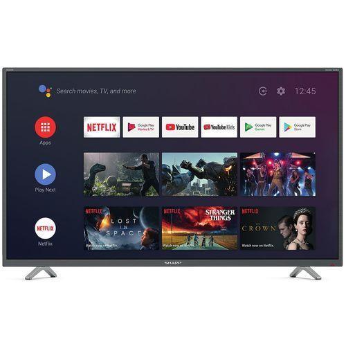 TV LED Sharp 50BL5EA