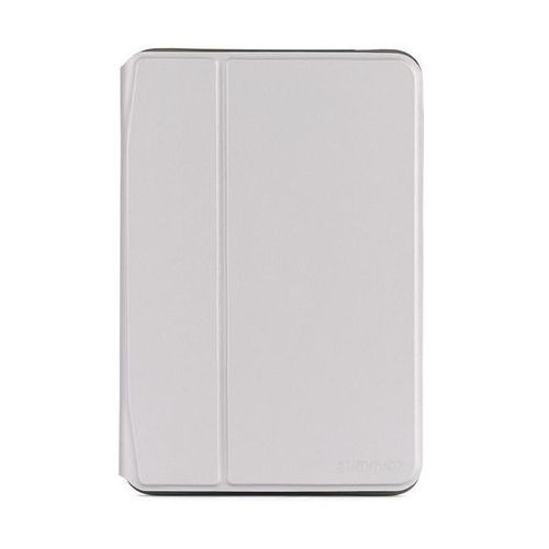 Griffin Survivor Journey Folio - Etui 2w1 magnetyczne iPad mini 4 (srebrny), kolor Griffin