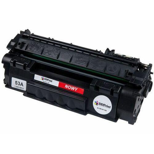 Dragon Toner 53a - q7553a do hp laserjet p2014, p2015, m2727 mfp - nowy 3k - zamiennik