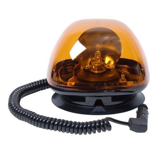Britax Lampa ostrzegawcza magnes 12v 24v b104.70