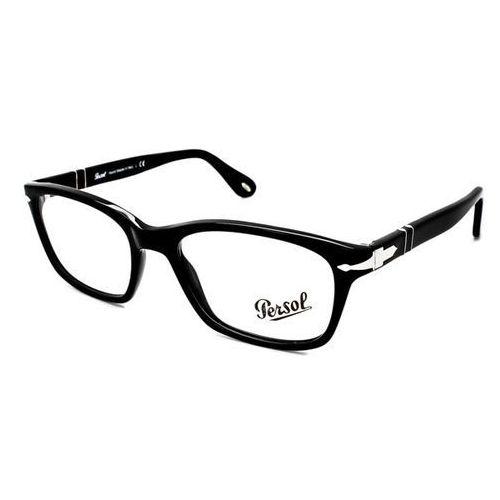 Persol Okulary korekcyjne po3012v 95