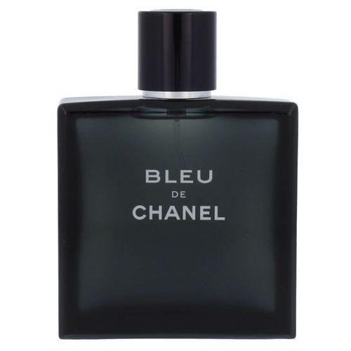 Chanel Bleu De Chanel Men 100ml EdT - produkt z kategorii- Wody toaletowe dla mężczyzn