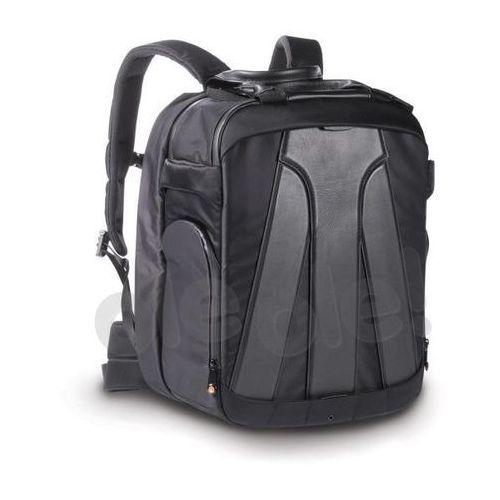 Manfrotto Lino MB LB050-7BB PRO VII (czarny) - produkt w magazynie - szybka wysyłka!