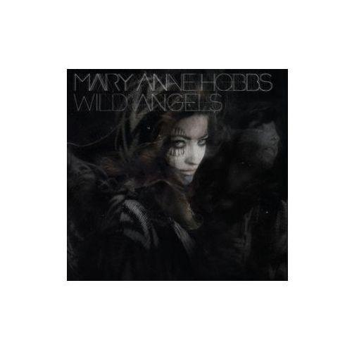 Hobbs, Mary Anne - (presents Compilation) Wild Angels - sprawdź w wybranym sklepie