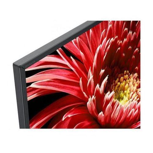 TV LED Sony KD-85XG8596