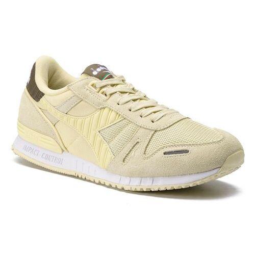 Sneakersy - titan ii 501.158623 01 25007 beige vanilla, Diadora, 41-46