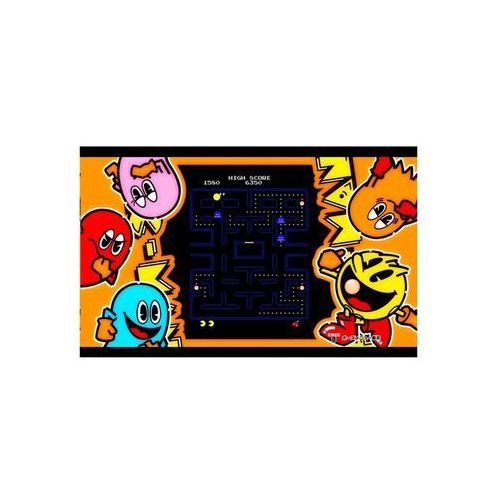 Arcade Game Series 3 in 1 Pack (PC)