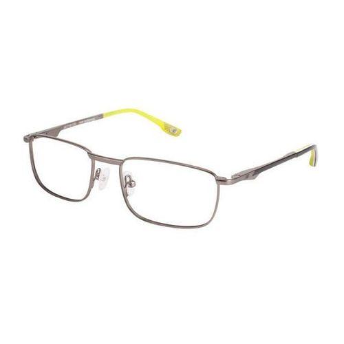 Okulary korekcyjne nb5015 kids c02 marki New balance