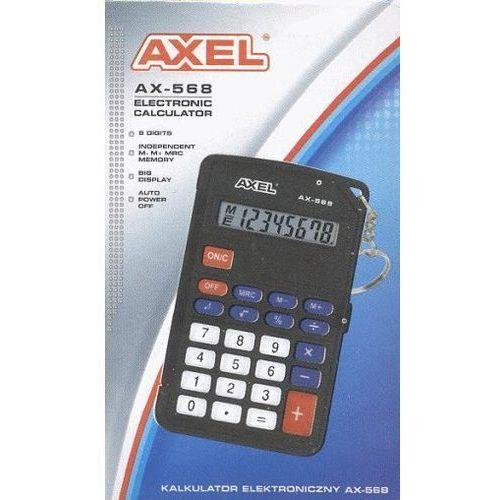 Kalkulator ax-568 marki Axel