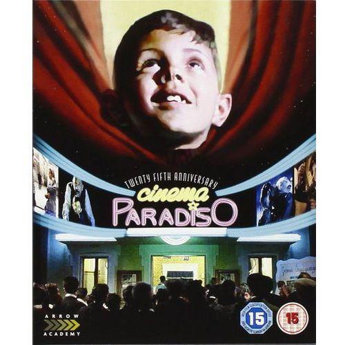 Cinema Paradiso - 25th Anniversary Remastered Edition z kategorii Pozostałe filmy