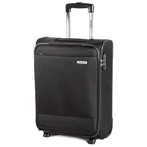 Mała Materiałowa Walizka SAMSONITE - Ncs Amazon 49435 1041 Black - produkt z kategorii- Torby i walizki