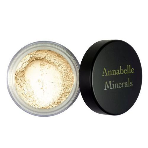 Annabelle Minerals - Mineralny podkład kryjący - 10 g : Rodzaj - Sunny light (5902288740379)