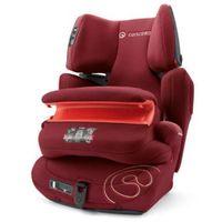 CONCORD Fotelik samochodowy Transformer Pro Bordeaux Red