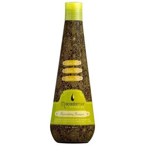 Macadamia Rejuvenating Shampoo - Szampon odmładzający do włosów 300ml