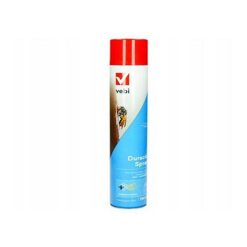 Vebi Duracid spray na osy, szerszenie. piana 750ml. (5908264493178)