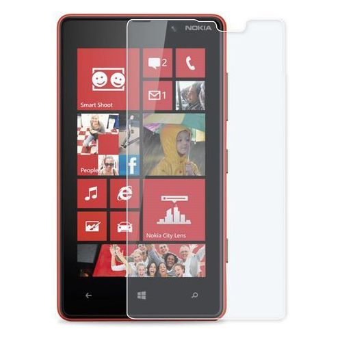 Folia CELLULAR LINE Nokia Lumia 820 (8018080175688) (8018080175688)