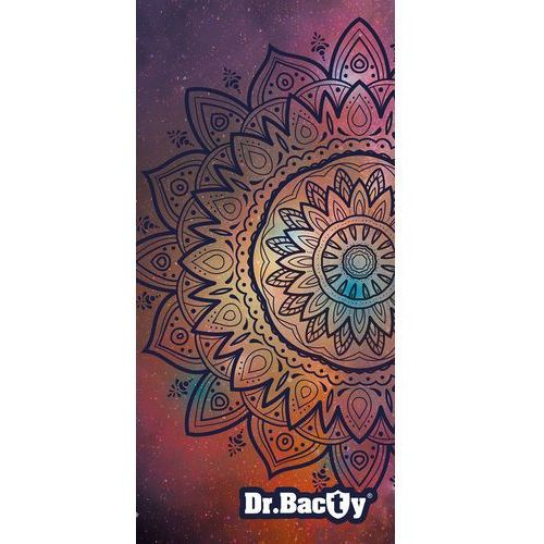 Ręcznik szybkoschnący Dr.Bacty XL MANDALA