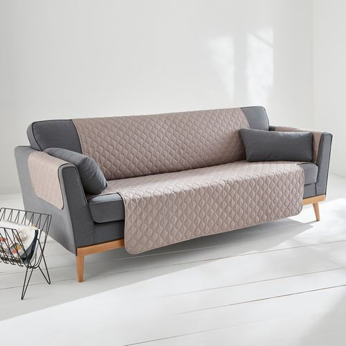 La redoute interieurs Narzuta ochronna na fotel lub kanapę, oralda