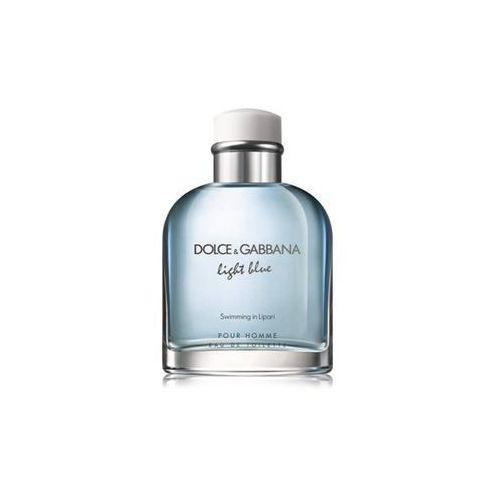 Dolce&Gabbana LIGHT BLUE Men 125ml EdT