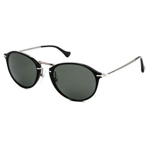 Persol Okulary słoneczne po3046s reflex polarized 95/58