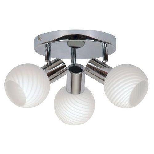 Lampa wisząca Candellux TURNO 98-10940 chrom, 98-10940