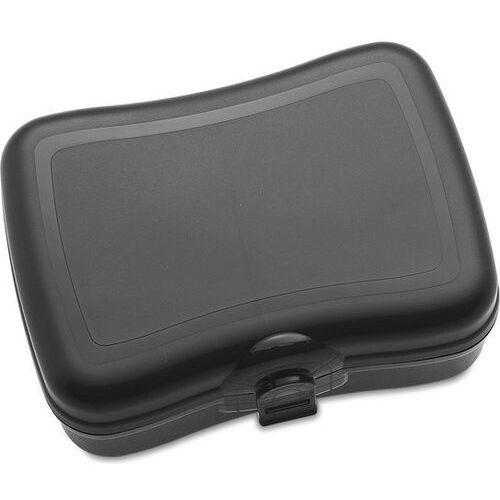 Koziol Pudełko na lunch basic czarne (4002942168615)