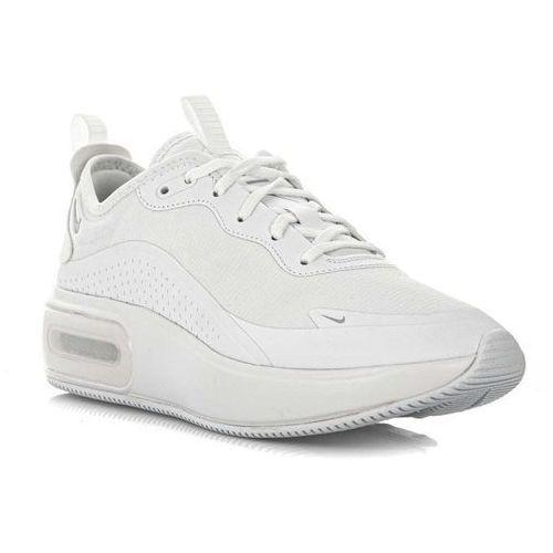 Nike Air Max 270 React AT6174 200 wielokolorowy